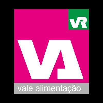 BANANA VR logo vector logo