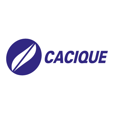 Banco Cacique logo vector logo