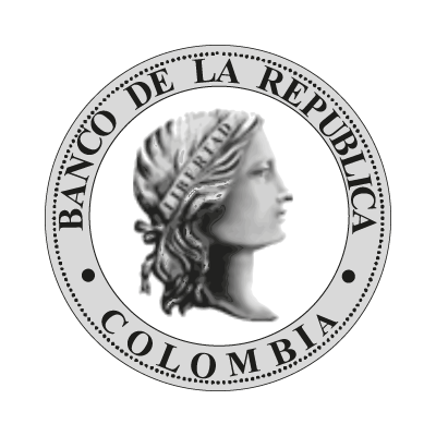 Banco de la Republica logo vector logo