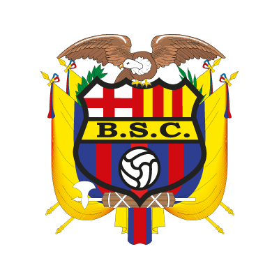 Barcelona Sporting Club logo vector logo