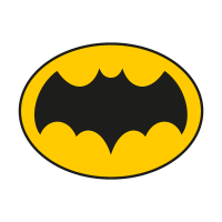 Batman 66 vector