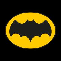 Batman 66 vector