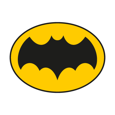 Batman 66 vector logo