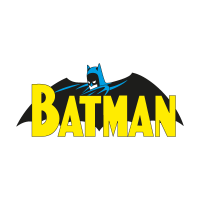 Batman Press vector