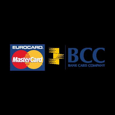 BCC Company logo vector logo