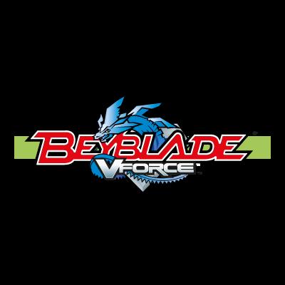 Beyblade logo vector logo