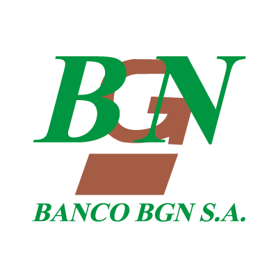 BGN logo vector logo