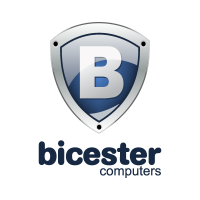 Bicester Computers logo