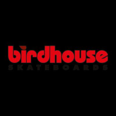 Birdhouse Skateboards logo vector logo