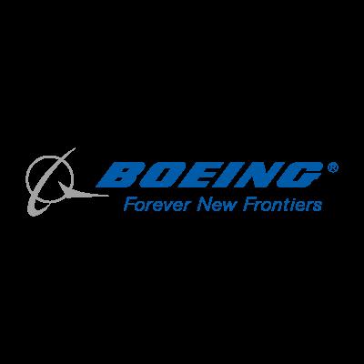 Boeing Company logo vector logo