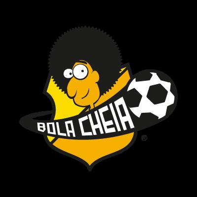 Bola Cheia logo vector logo