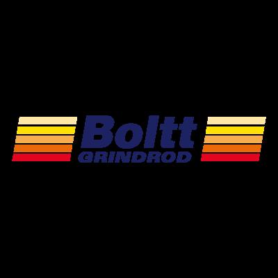 Boltt Grindrod logo vector logo