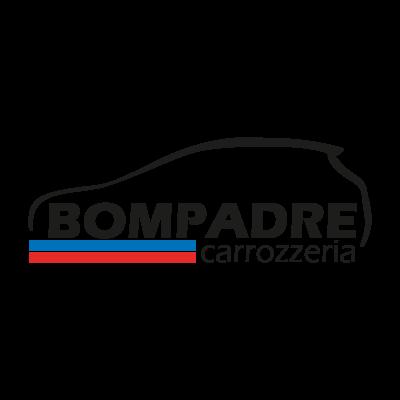 Bompadre logo vector logo