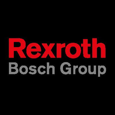Bosch Rexroth logo vector logo