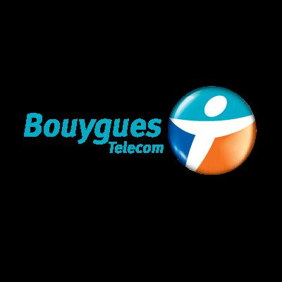 Bouygues Telecom logo vector logo