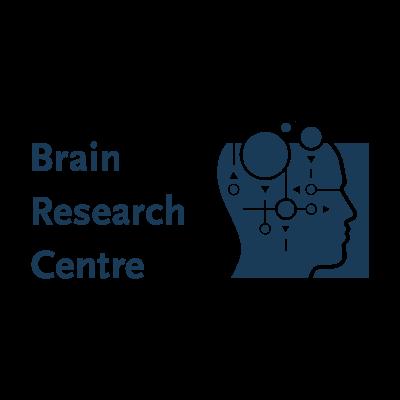 Brain Research Centre logo vector logo