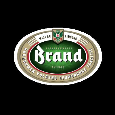 Brand Bier logo vector logo