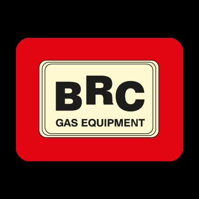 BRC logo vector logo