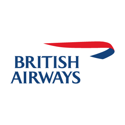 British Airways  logo vector logo
