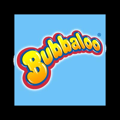Bubbaloo logo vector logo
