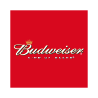 Budweiser King of Beers logo