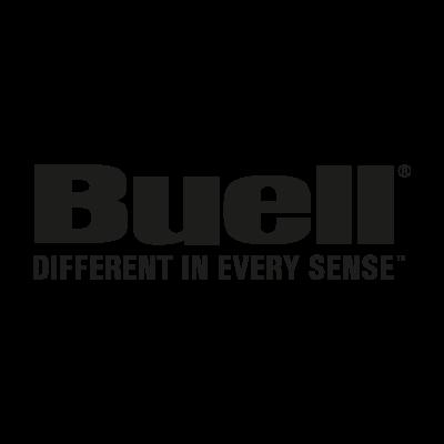 Buell logo vector logo