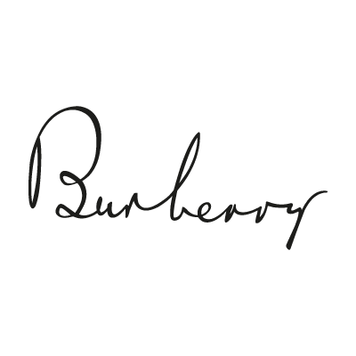 Burberry Clothing logo vector logo