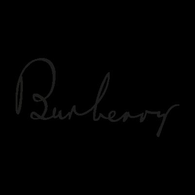 Burberry Clothing logo vector logo