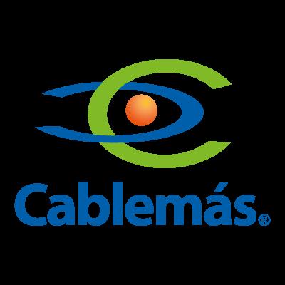 Cablemas logo vector logo
