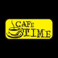 CAFE TIME logo
