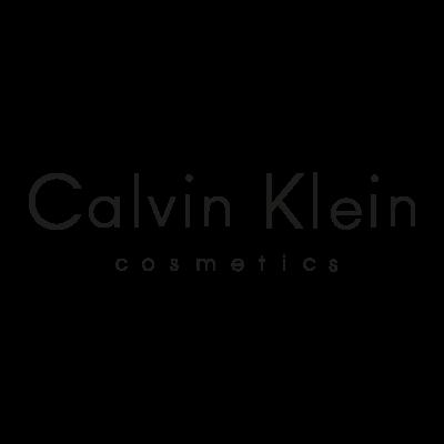 Calvin Klein Cosmetics logo vector logo