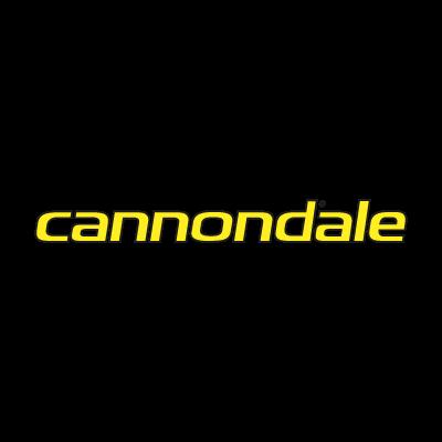 Cannondale logo vector logo