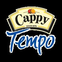 Cappy Tempo logo