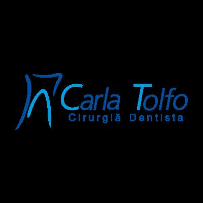 Carla Tolfo logo vector logo