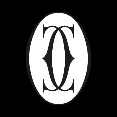 Cartier logo vector logo