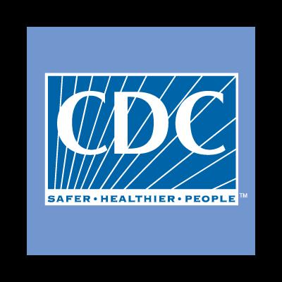 CDC logo vector logo