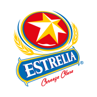 Cervezas Estrella logo