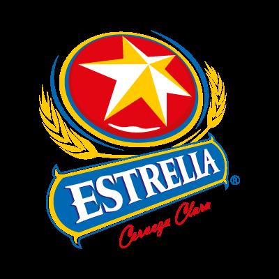 Cervezas Estrella logo vector logo