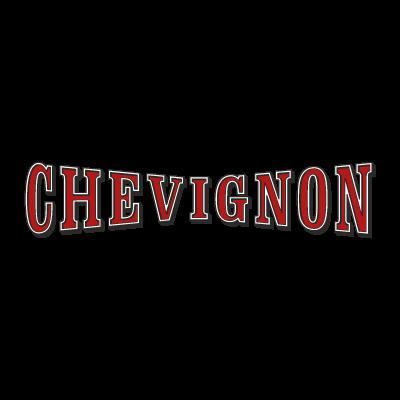 Chevignon logo vector logo