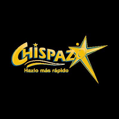 Chispazo logo vector logo