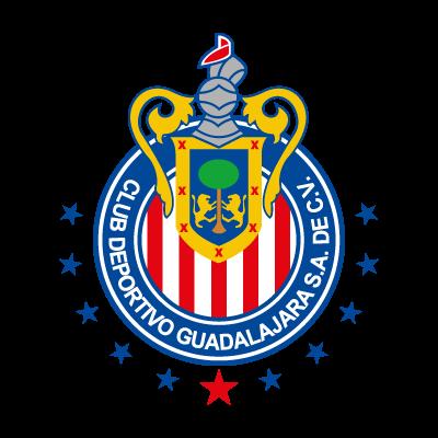 Chivas Guadalajara logo vector logo