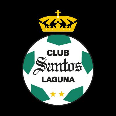 Club Santos Laguna logo vector logo