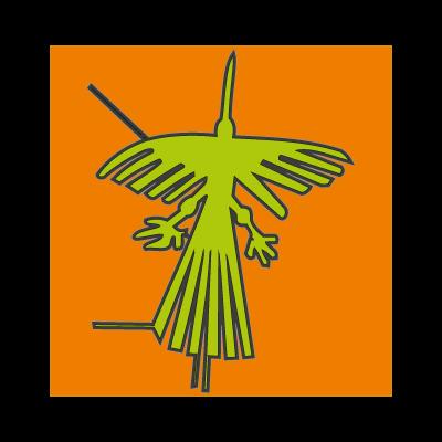 Colibri-Nazca logo vector logo