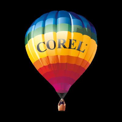 Corel logo vector logo