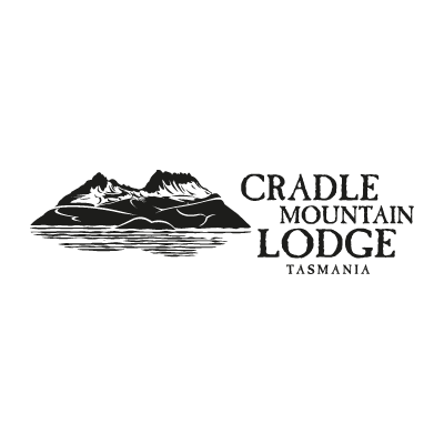 Cradle Mountain Lodge logo vector logo