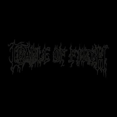 Cradle Of Filth logo vector logo
