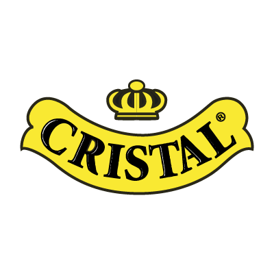 Cristal CCU logo vector logo