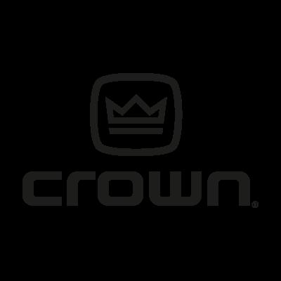 Crown Audio logo vector logo