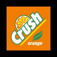 Crush Orange logo