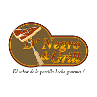D' Negro & Grill logo